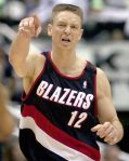 Detlef has the dubious honor of being the NBA's 6th Man of the Year twice!